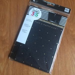 Snap in hard cover for mini Happy Planner